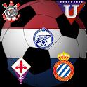 Soccer Stock Shields logo