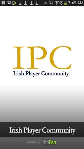Irish Player Community