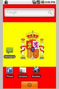 Bandera de España- screenshot thumbnail