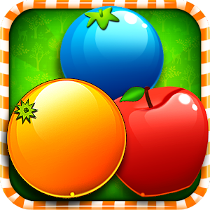 Crazy Fruit Gather for PC and MAC