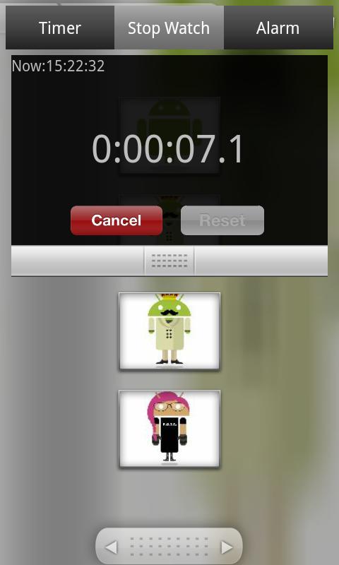 Smart Statusbar+- screenshot