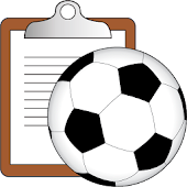 Soccer Stats Manager (Tablet)