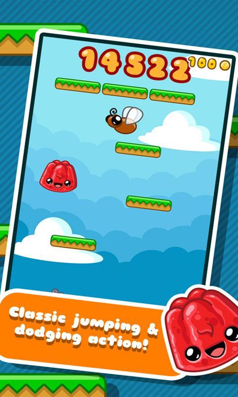 Happy Jump screenshot #7