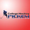 College Hockey Pickem icon