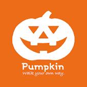 Pumpkin:穿好鞋,走好路