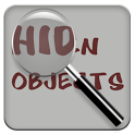 Hidden Objects Cartoons icon