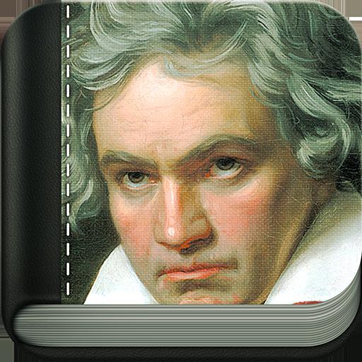 All that Beethoven 音樂 App LOGO-APP試玩