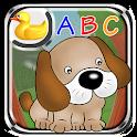 Alphabets Sound for Kids icon