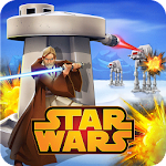 Star Wars ™: Galactic Defense 1.3.1 Apk
