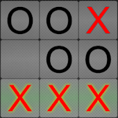 Tic Tac Toe (Morpion)