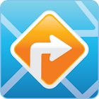 AT&T Navigator: Maps, Traffic icon