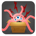 Creepy Box Free logo