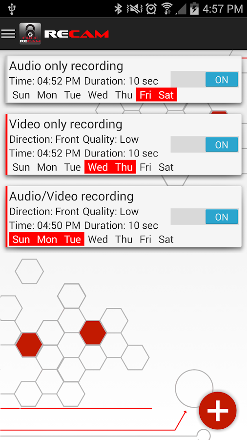 ReCam Free - Hidden Spy Cam - Android Apps on Google Play