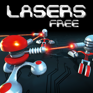Lasers Free for PC and MAC