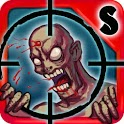 Zombie Hunter Free icon