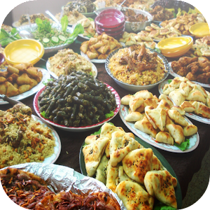 Arabic food recipes android apps on google play for Arabic cuisine food