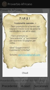 Perle di Saggezza - screenshot thumbnail