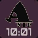 [Anip]LiveWallpaper(Anipcloc logo