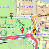 Berlin Amenities Map