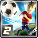 Striker Soccer 2 APK Cracked Download