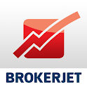 Brokerjet icon