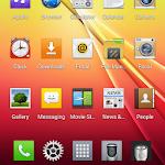 CM11 CM10 LG Optimus G2 Theme v1.4.1