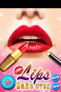 Princess Lips Spa