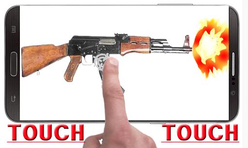 AK-47射擊聲|玩娛樂App免費|玩APPs