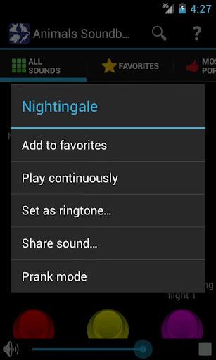 玩免費音樂APP 下載動物の音 app不用錢 硬是要APP