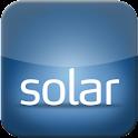 Solar Mobile icon