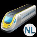 NL Treinen 2 Premium logo