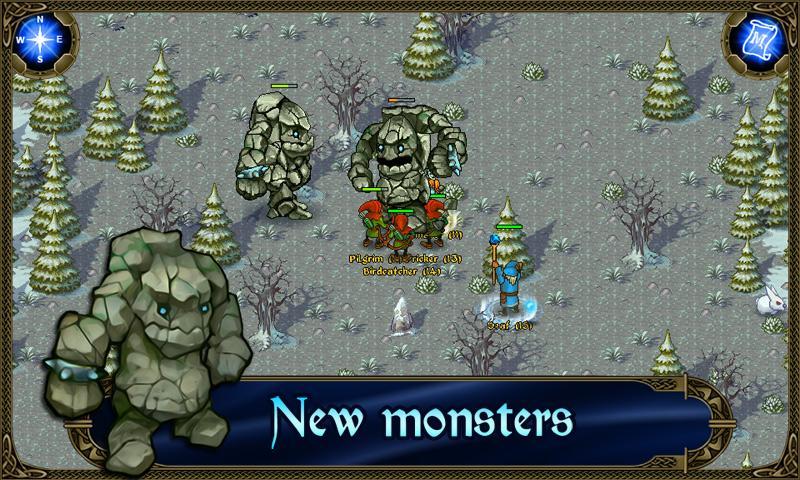 Majesty: Northern Expansion screenshot #3