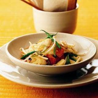 Chinese-Style Lemon Chicken Recipe