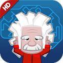 Einstein™ Brain Trainer HD icon