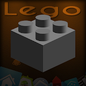 Lego Block Apex/ADW Icon Theme