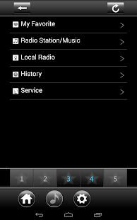 AirMusic Control App for PC