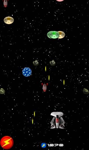 太空大戰遊戲:明星