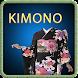 Kimono Japanese Suit Camera