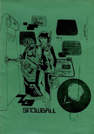 Silicon Dreams - Snowball