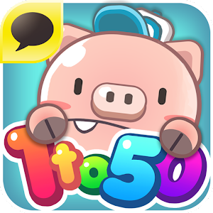 1to50 for Kakao for PC and MAC