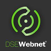 DSE WebNet Mobile