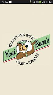 Book Jellystone Park™ - screenshot thumbnail