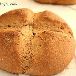 Grape-nuts Bran Bread.
