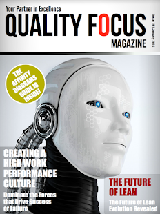 Quality Focus Magazine 新聞 App-癮科技App