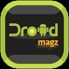DroidMagz #4 icon