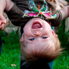 by Valerie Aebischer - Babies & Children Babies