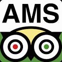 Amsterdam City Guide icon