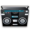 AudioTricks / VolumeTricks icon