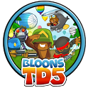 BTD5 Round List icon