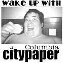 Columbia City Paper logo